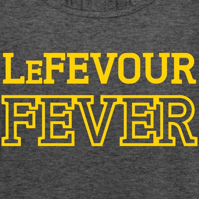 Lefevour Fever