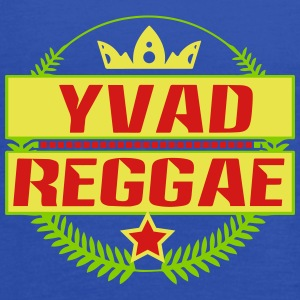 Yvad Reggae - Women's Flowy Tank Top by Bella