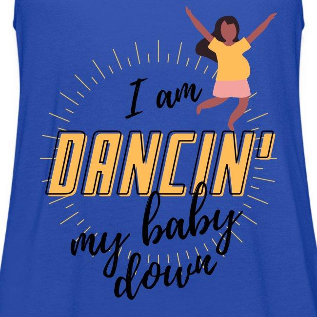 Dancin' Short Sleeves T-Shirt