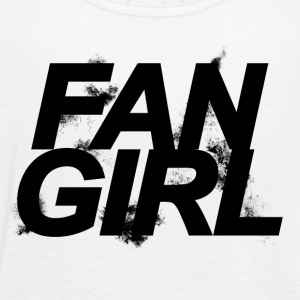Teen Wolf - Fangirl - Women's Flowy Tank Top by Bella