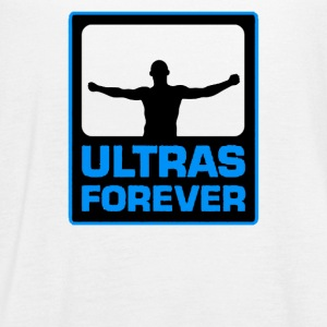 Ultras Forever - Women's Flowy Tank Top by Bella