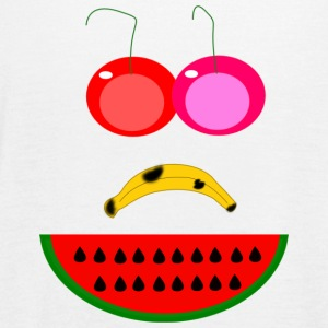 fruits1 - Women's Flowy Tank Top by Bella