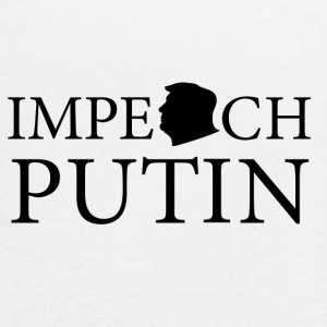 Impeach Putin - Women's Flowy Tank Top by Bella