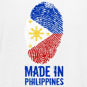 Made In Philippines / Pilipinas - Women's Flowy Tank Top by Bella