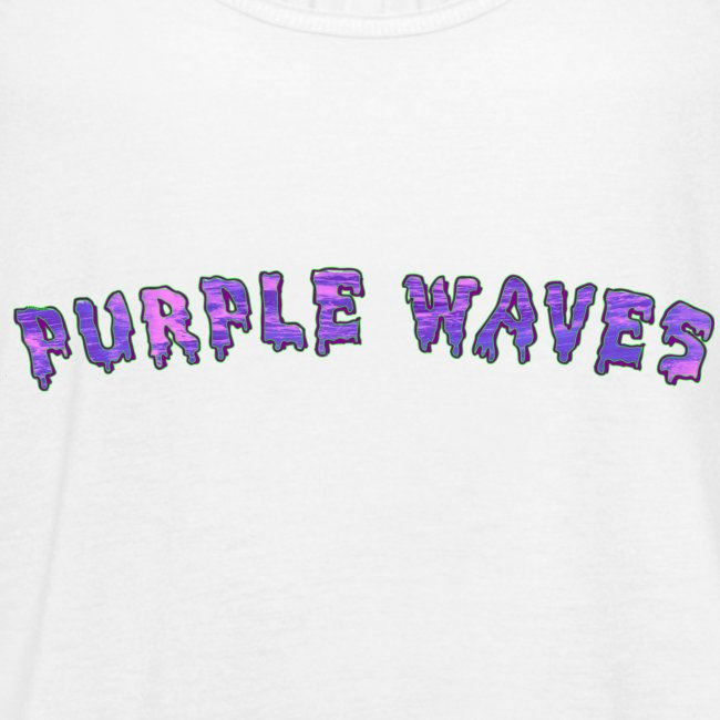 Purple Waves