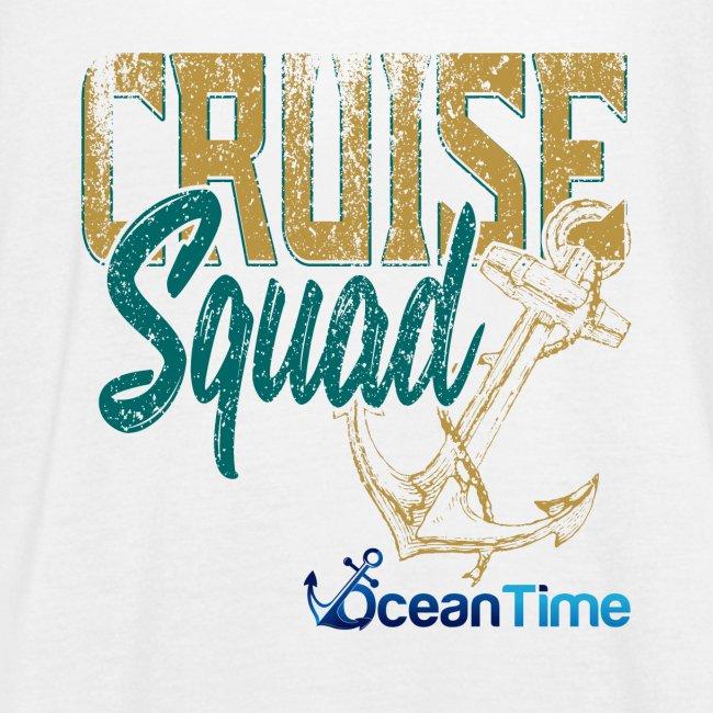 Cruise Squad