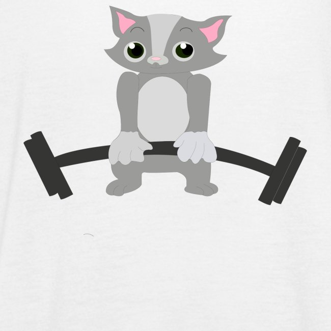 MuscleCat