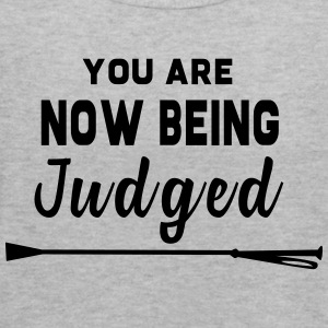 You Are Now Being Judged - Women's Flowy Tank Top by Bella