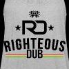Righteous Dub Logo - Women's Flowy Tank Top by Bella
