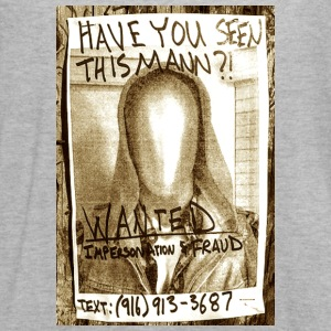 Wanted Poster - Women's Flowy Tank Top by Bella