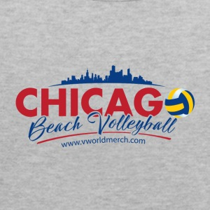 Chicago Beach Volleyball B - Women's Flowy Tank Top by Bella
