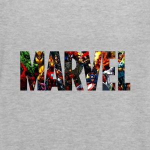marvel 2 - Women's Flowy Tank Top by Bella