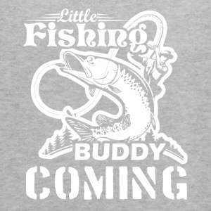 Fishing Buddy Tee Shirt - Women's Flowy Tank Top by Bella