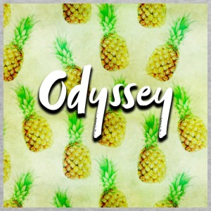 PineappleOdyssey - Women's Flowy Tank Top by Bella