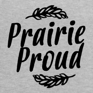 Prairie Proud - Women's Flowy Tank Top by Bella