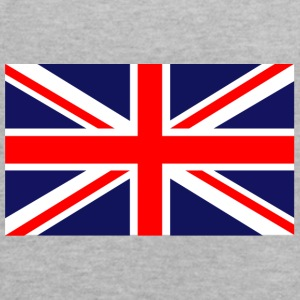 british flag - Women's Flowy Tank Top by Bella