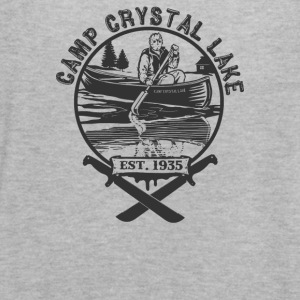 Camp Crystal Lake - Women's Flowy Tank Top by Bella