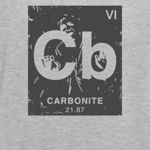 Carbonite Element - Women's Flowy Tank Top by Bella