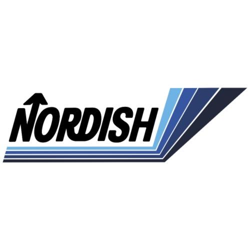 Nordish - Women's Flowy Tank Top by Bella