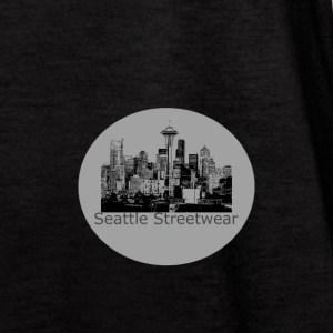 Seattle_Streetwear_1 - Women's Flowy Tank Top by Bella