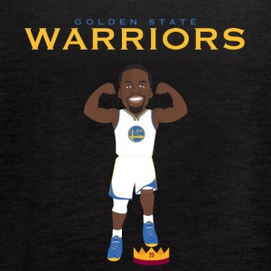 Draymond Green - Women's Flowy Tank Top by Bella