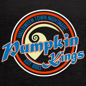 Pumpkin Kings - Women's Flowy Tank Top by Bella