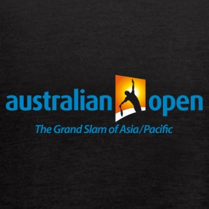 Australian Open 2014 Logo - Women's Flowy Tank Top by Bella