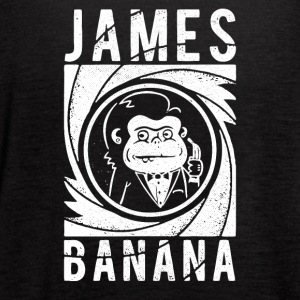 James Banana Band - Women's Flowy Tank Top by Bella