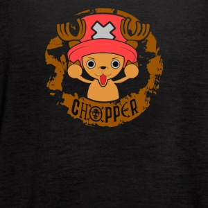 One Piece Tony Tony Chopper - Women's Flowy Tank Top by Bella