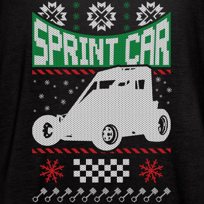 Sprint Car Christmas