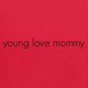 younglovemommy - Women's Flowy Tank Top by Bella