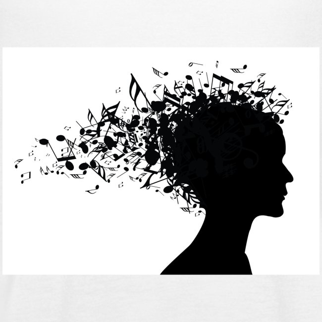 music through my head