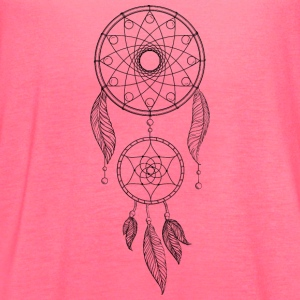 Dreamcatcher - Women's Flowy Tank Top by Bella