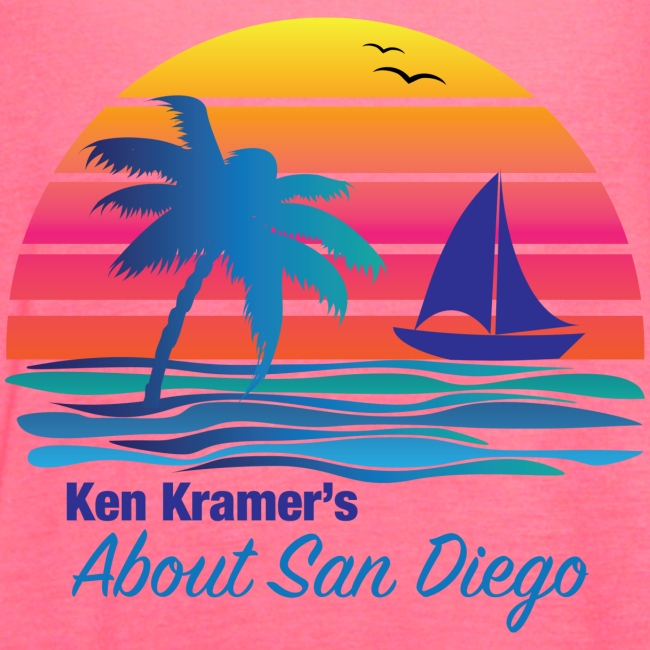 Ken's Exciting Color Logo