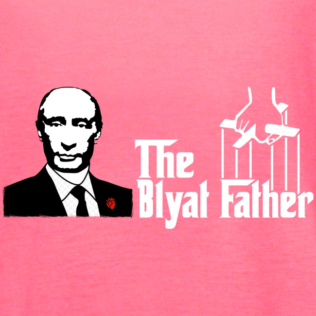 The Blyat Father