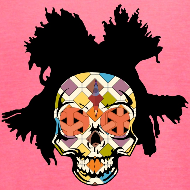 BASQUIAT SKULLY