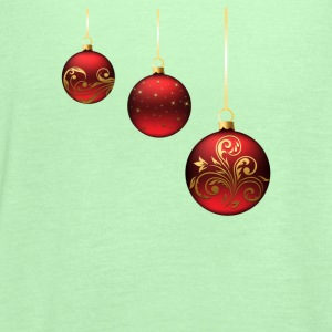 Christmas Ornament 4 - Women's Flowy Tank Top by Bella