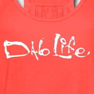About that Dab Life - Women's Flowy Tank Top by Bella