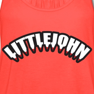 Littlejohn1 - Women's Flowy Tank Top by Bella