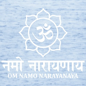 Om Namo Narayanaya 2 - Women's Flowy Tank Top by Bella