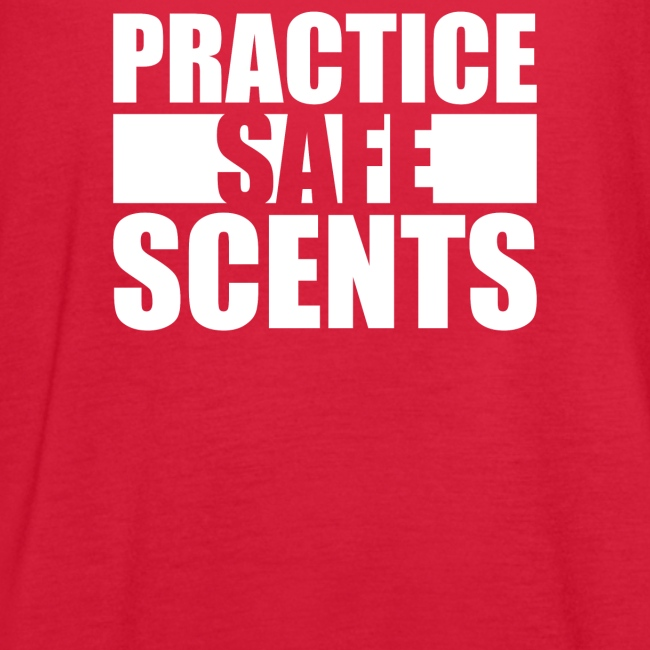 Practise Safe Scents
