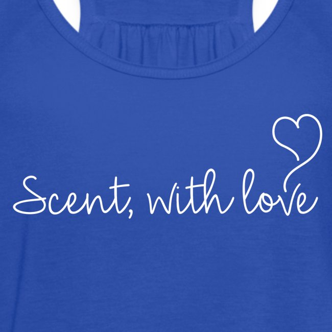 Scent, with Love