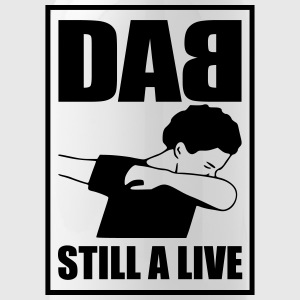DAB LIVE - Water Bottle