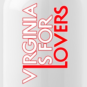 Virginia - Water Bottle