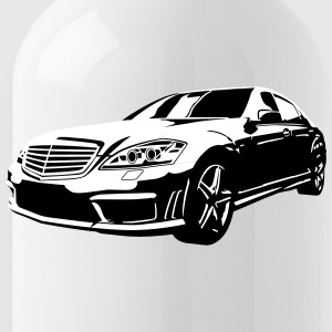 car - Water Bottle
