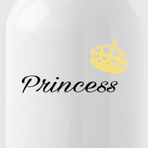 Princess - Water Bottle