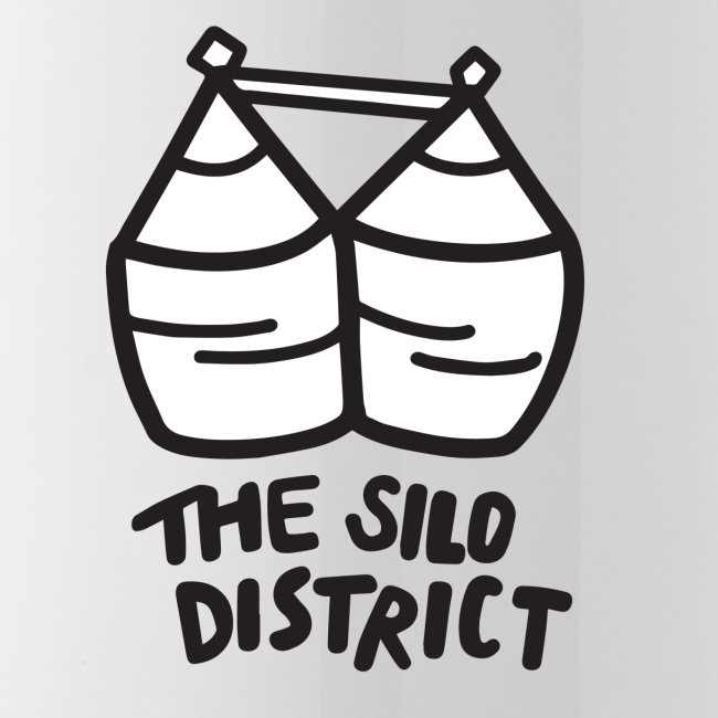 The Silo District