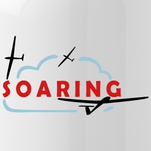 soaring - Water Bottle