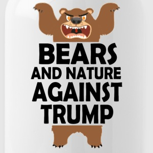 TRUMPBEARS - Water Bottle