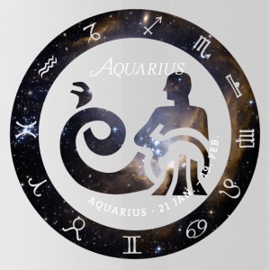 aquarius horoscope januar birthday astrology previ - Water Bottle